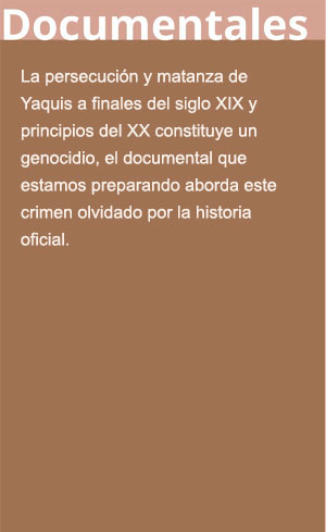 difusion documentales